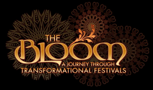 The Bloom, A Journey Through Transformational Festivals