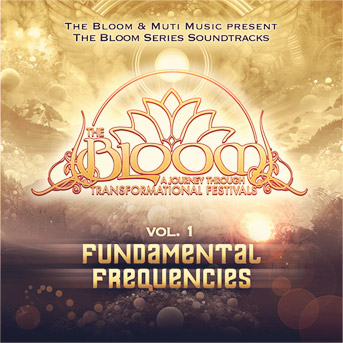 The Bloom Series Vol 1: Fundamental Frequencies