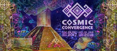 cosmicconvergence2017