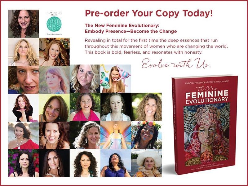 thenewfeminineevolutionary_book